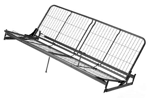 Metal Full-Sized Futon Frame