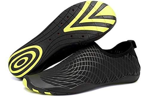 CIOR Men Women's Barefoot Quick-Dry Water Sports