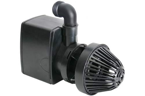 Little Giant 14942702 Pool Cover Pump