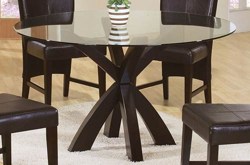 Coaster Home Furnishings 101071 Casual Dining Table Base