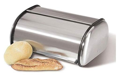 Stainless Steel Bread Boxes