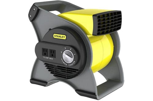 Top 10 Best Mini Air Movers Amp Blower Fans For Floor Carpet