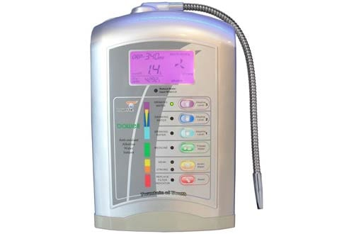 Alkaline Ionized Water Ionizer Machine
