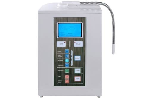 Air Water Life Aqua Ionizer Deluxe 7.0 | Best Home Alkaline Water Filtration System