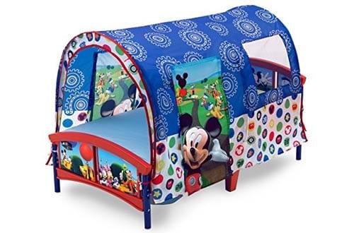 Delta Children Toddler Tent Bed
