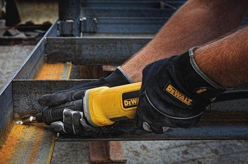 DEWALT DWE4887 1-1/2-Inch (40mm) Die Grinder