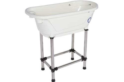 Washing Shower Grooming Portable Bath Tub