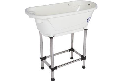 Washing Shower Grooming Portable Bath Tub
