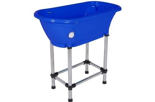 Portable Dod Bath Tub