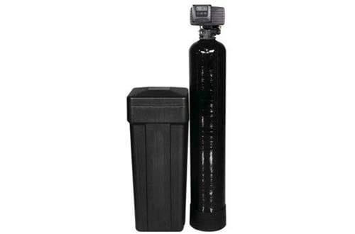 DuraWater WS48-56sxt10 Fleck 5600 SXT Meter Demand Water Softener
