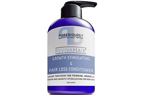 Pure Biology Hair Growth Stimulating Conditioner