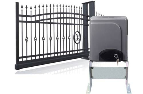 VEVOR Sliding Gate Opener Door Operator Kit