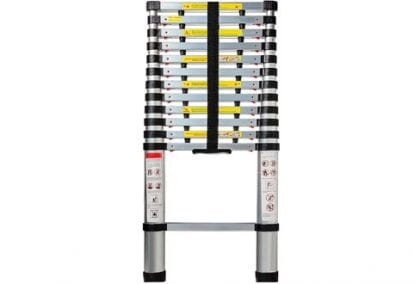 Telescoping Ladders