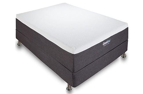 Memory Foam Mattress with Adjustable Comfort Adjustable Base