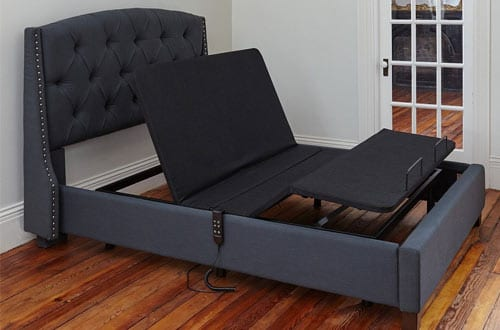 Comfort Affordamatic Adjustable Bed Base