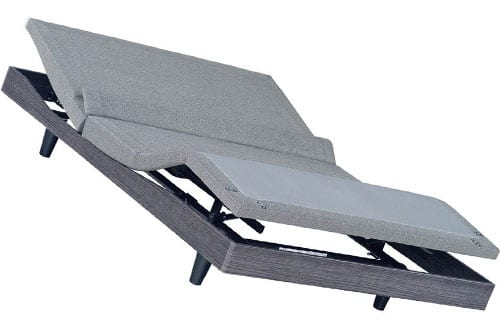Reverie 9T Adjustable Bed Base