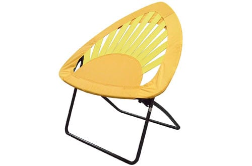 Impact Canopy Sunrise Triangle Bungee Chair