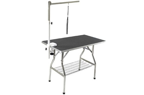 Foldable Grooming Dog Table