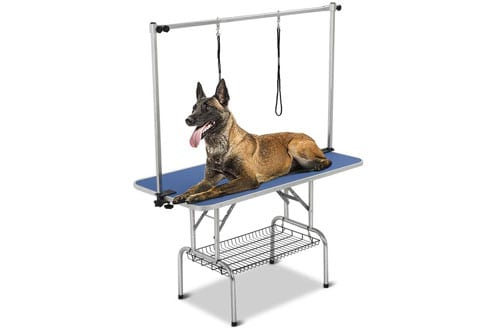 Yaheetech Pet Grooming Table