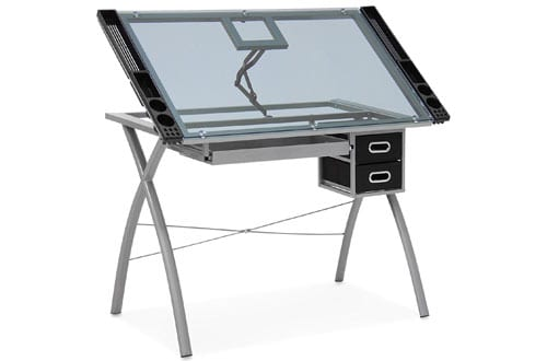 Wondrous Top 10 Best Portable Drawing Tables For Artists Reviews In 2018 Creativecarmelina Interior Chair Design Creativecarmelinacom