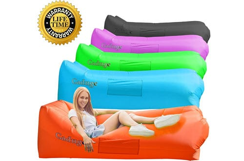 GADUGE Inflatable Lounger & Pool Chair