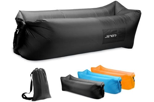 JSVER Inflatable Lounger Air Sofa