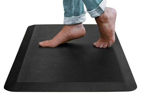 Comfort Anti Fatigue Mat for Standing Desk