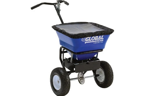 Global Industrial 100 Lb. Capacity Universal Spreader