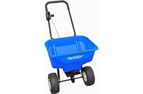Earthway 2040PiPlus High Output Snow and Ice Melt Spreader