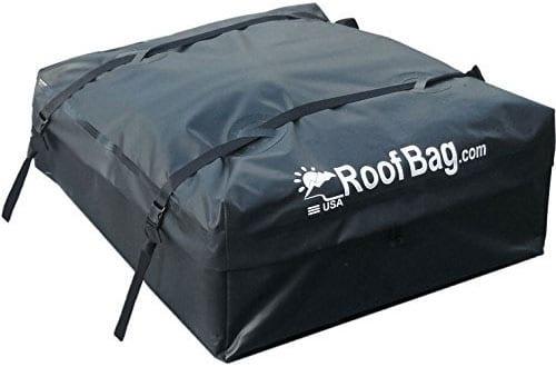 Waterproof Roof Top Bag