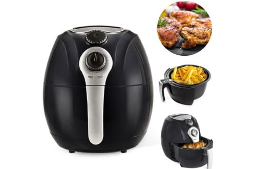Air Fryer For Healthy Oil Free Cooking