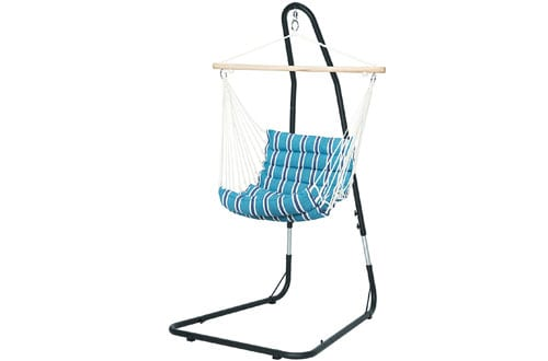 Adjustable Hammock Chair Stand for Hammock Chairs and Swings