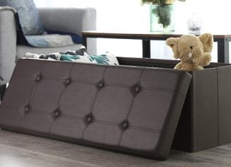 Shoe Storage Benches