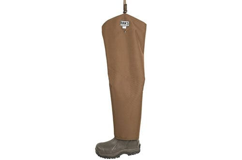 Dan Waterproof Hunting Snake Waders