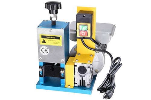 Yescom Electric Automatic Wire Stripping Machine