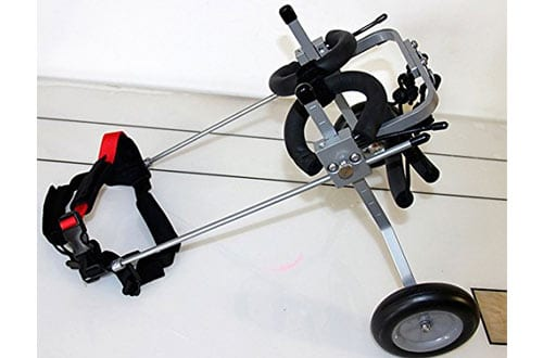 Adjustable Dog Wheelchair