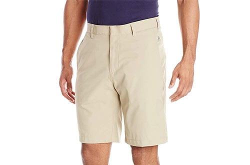 adidas Golf Men's Climalite 3-Stripes Short