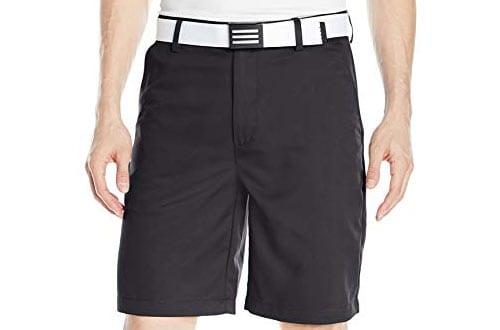 Classic-Fit Quick-Dry Golf Short