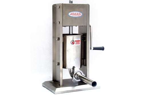 Stainless Steel Sausage Maker