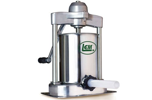 LEM Products 1607 Vertical Sausage Stuffer