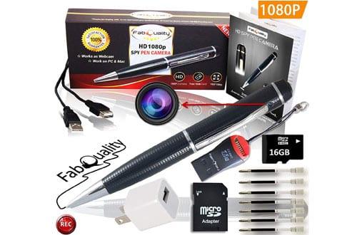 Spy Pen Cameras