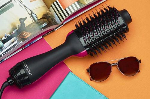 Hot Air Brushes