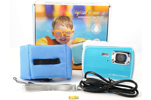 Kids Digital Cameras