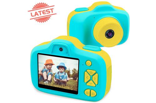 Joytrip Kids Digital Cameras -Mini Camera Camcorder for Kids