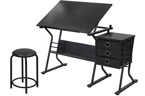 Portable Drawing Tables