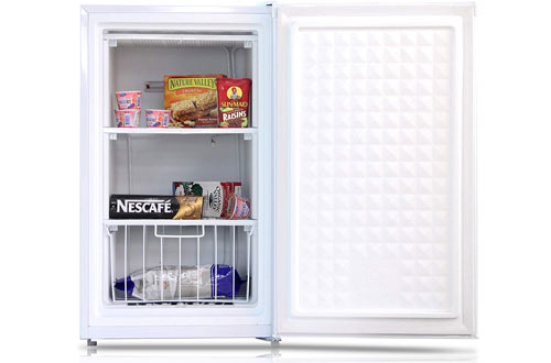 Small Chest Freezers