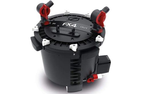Fluval FX4High Performance Aquarium Canister Filter