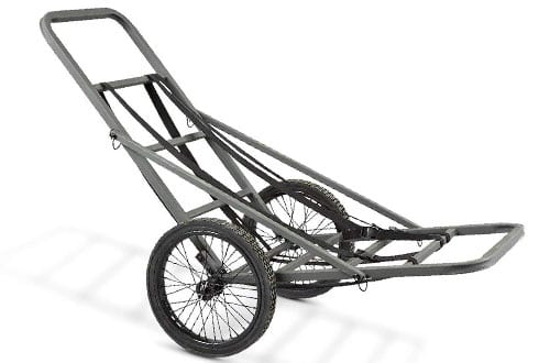 Guide Gear Aluminum Deer Cart