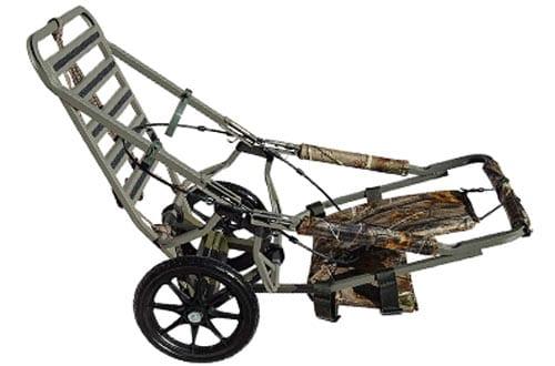Sherpa Game Cart - Summit Viper Classic Model