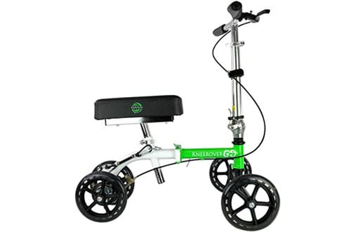 NEW KneeRover Compact & Portable Knee Walker Scooter